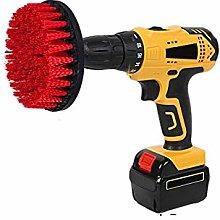 OxoxO 5inch Stiff Drill Powered Cleaning Scrub