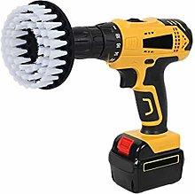 OxoxO Drill Brush - 4 inch Power Drill Attachment