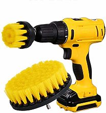 OxoxO Drill Powered Cleaning Scrub Brush