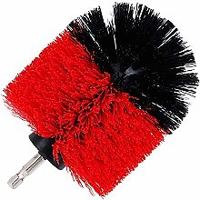 OxoxO Round Cleaning Brush Attachments 3in