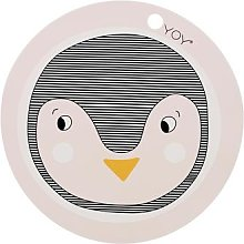 OYOY - Penguin Placemat - Pink