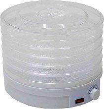 Oypla Electrical Food Dehydrator Machine with