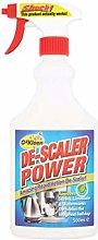 OzKleen De-Scaler Power (Pack of 2)