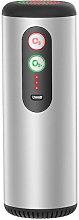 Ozone + Anion Air Filter Home Car Portable Air