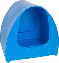 P500 Poultry Palace (One Size) (Blue) - Stubbs