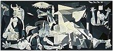 Pablo Picasso《Guernica 1937》Canvas Oil