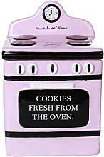 Pacific Giftware Retro Oven Freshly Baked Ceramic