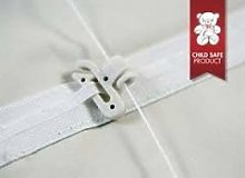 Pack Of 10 Roman Window Blind Child Safety NON SEW