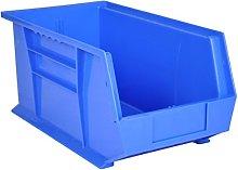 Pack of 10 x Rhino Tuff Bin40 Plastic Storage