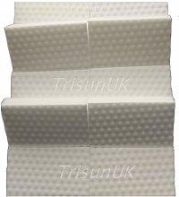 Pack of 150 Extra High Density Magic Sponge Eraser