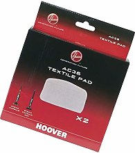 Pack of 2 AC36 Steam Cleaner Cloths 35601693 Hoover