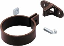 Pack of 2 x RC2511BR Brown Marley Socket Clip +