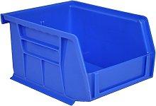 Pack of 24 x Rhino Tuff Bin10 Plastic Storage