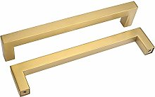 Pack of 5Gold Warm Golden Furniture Handle