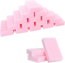 Pack of 50 Melamine Magic Eraser Sponges for
