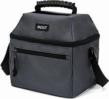 PackIt PKT-NS-CBB 9 Can Skylight Cooler Freezable