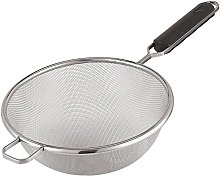 Paderno 12622 – 10 Mesh Strainer, 10 cm, ABS