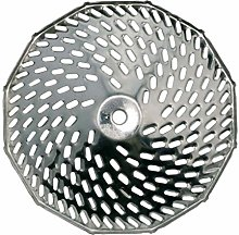Paderno World Cuisine Sieve with 5/32-Inch