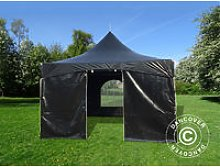 Pagoda Marquee Party tent Pavilion PartyZone 4x4