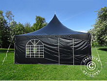 Pagoda Marquee Party tent Pavilion PartyZone 5x5