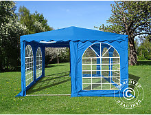 Pagoda Marquee Party tent Pavilion UNICO 4x4 m,