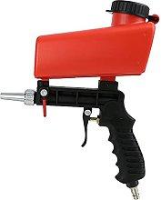 Paint Sprayers Spray Gun Airbrush Portable Gravity