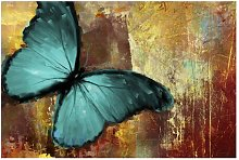 Painted Butterfly 4m x 270cm Wallpaper Mural East