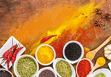 Painting PAINT WITH SPICES G1832 PINTDECOR