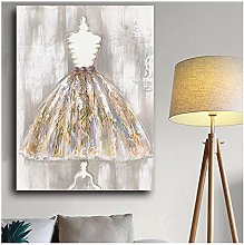 Paintings on Canvas Wall Art Modern Print Wall