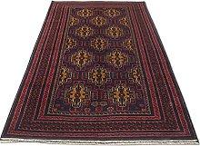 Pak Persian Rugs Traditional Afghan Handmade