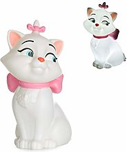 Paladone Aristocats Marie Lamp-Officially Licensed