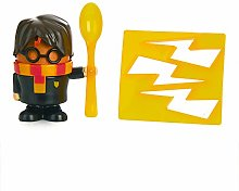 Paladone Harry Potter Egg Cup and Toast Cutter -