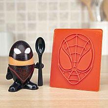 Paladone PP6605SPM Miles Morales Spider-Man Egg