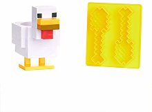 Paladone PP6732MCF Minecraft Chicken Egg Cup and