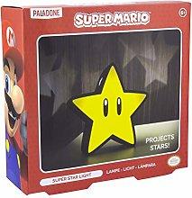 Paladone Star Projection | Super Mario Bros