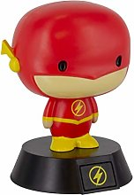 Paladone The Flash 3D Character Ideal Night Kids