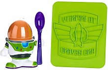 Paladone Toy Story Buzz Lightyear Cup, Spoon &