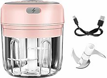 palatable Electric Garlic Chopper, Meat Grinder