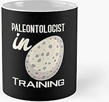 Paleontologist in Training Dinosaur Egg