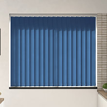 Palermo Admiral Replacement Vertical Blinds Slats