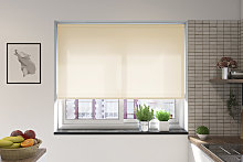 Palermo Champagne Roller Blind
