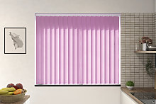 Palermo Lilac Vertical Blind