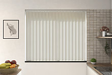 Palermo Stone Replacement Vertical Blinds Slats