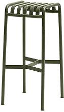 Palissade Bar stool - H 75 cm  - R & E Bouroullec