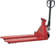 Pallet Truck 2000kg 1150 X 555mm With Scales |