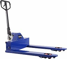 Pallet truck Hand pallet truck with special width
