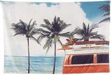 Palm Print Canvas 219x148