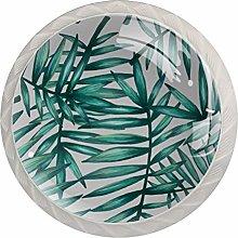 Palmetto Seamless Pattern   Modern Minimalist
