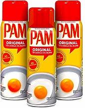 Pam Original Cooking Oil - Canola Oil Spray for