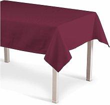 Panama Tablecloth Dekoria Size: 130cm W x 280cm L,